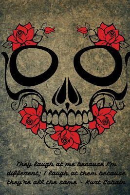 Skull & Roses Journa...