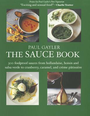 Paul Gayler's Sauce ...