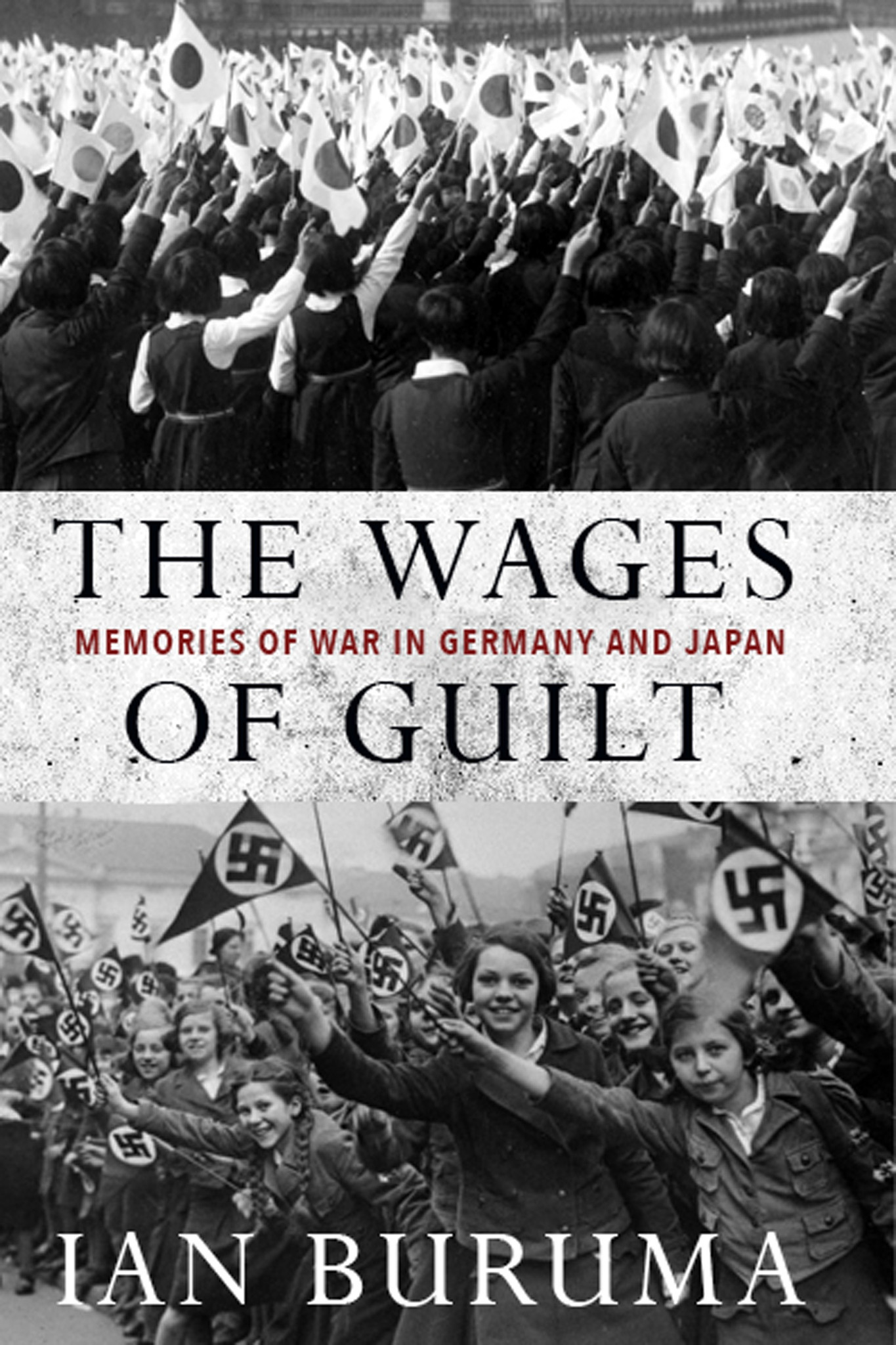 The Wages of Guilt
