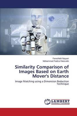 Similarity Comparison of Images Based on Earth Mover's Distance