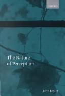 The Nature of Percep...