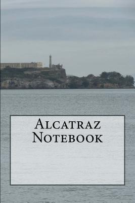 Alcatraz Notebook