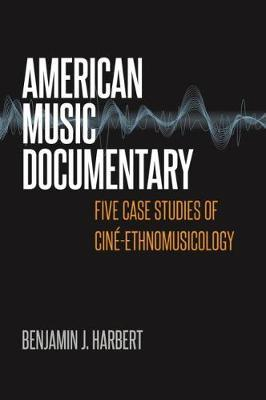 American Music Documentary