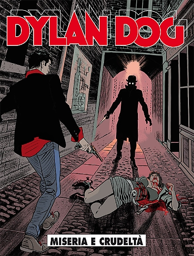 Dylan Dog n. 354