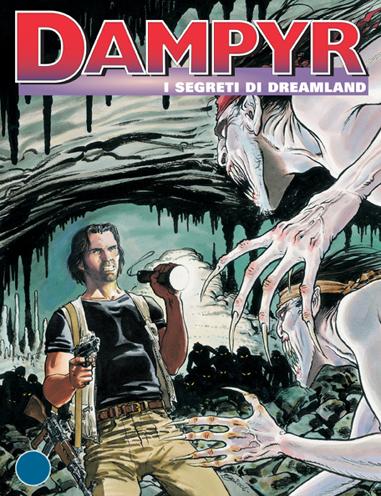 Dampyr vol. 58
