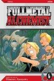 Fullmetal Alchemist, Volume 6