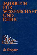 Jahrbuch Fur Wissenschaft Und Ethik