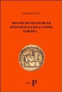 Dinamiche politiche ed istituzionali dell'Unione Europea