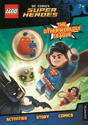 LEGO (R) DC Comics Super Heroes