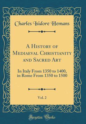 A History of Mediaev...
