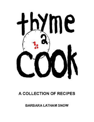 Thyme 2 Cook
