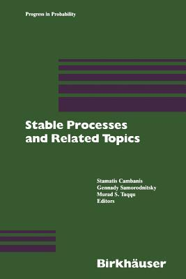 Stable Processes and Related Topics