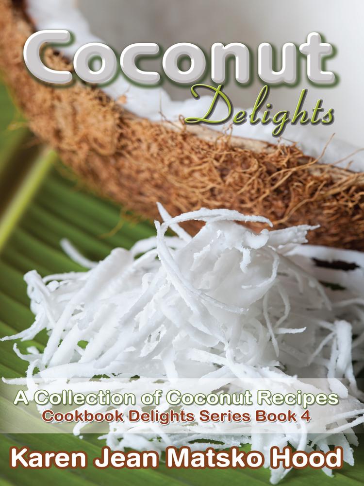 Coconut Delights