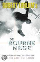 De Bourne Missie / druk 1