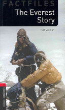 The Everest Story. Reader