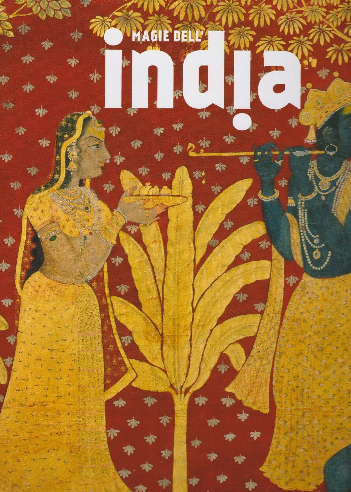 Magie dell'India