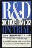 R & D Collaboration ...
