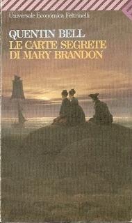 Le carte segrete di Mary Brandon
