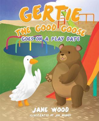Gertie the Good Goos...