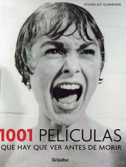 1001 PELICULAS QUE HAY QUE VER