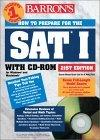 How to Prepare for the SAT I with CD-ROM
