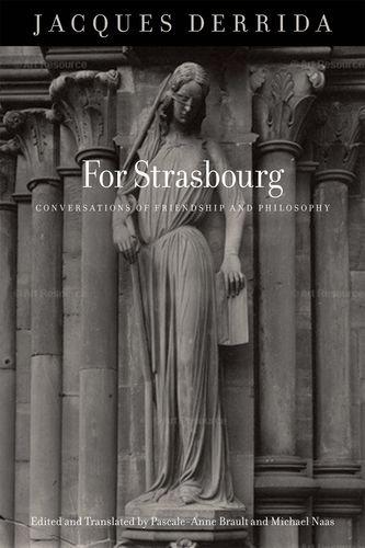 For Strasbourg
