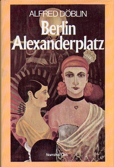 Berlin Alexanderplat...