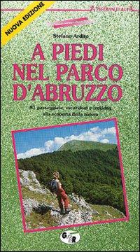A piedi nel parco d'Abruzzo