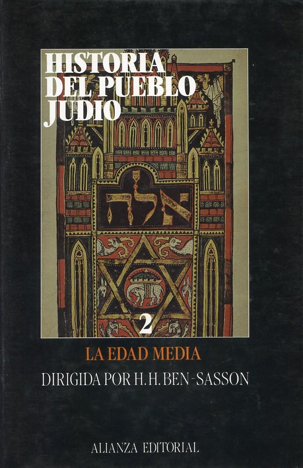 Historia del pueblo judío / Vol.2