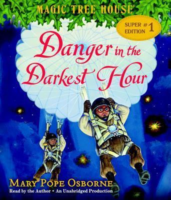 Danger in the Darkes...