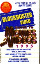 Blockbuster video guide to movies and videos. 1995 (1994)