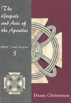 The Gospels and Acts of the Apostles