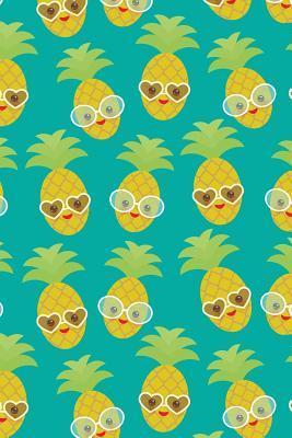 Pineapple Kawaii Jou...