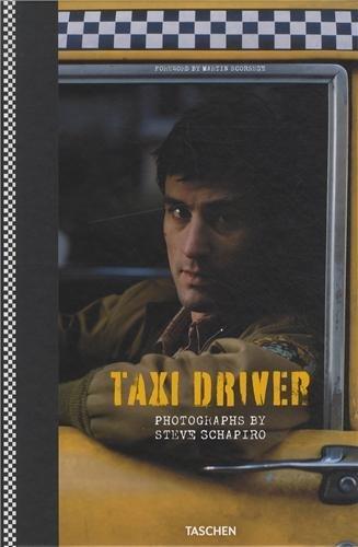 Steve Schapiro. Taxi...