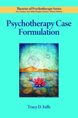 Psychotherapy Case Formulation