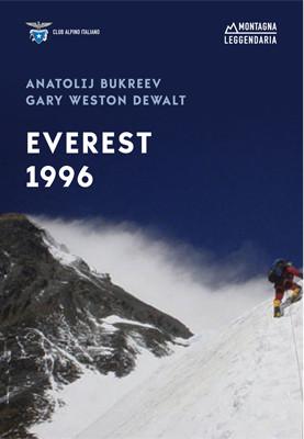 Everest 1996. Cronac...