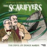 The Scarifyers: The Devil of Denge Marsh