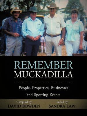 Remember Muckadilla