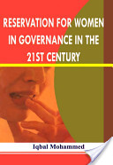 Reservation for Women in Governance in the 21St Century