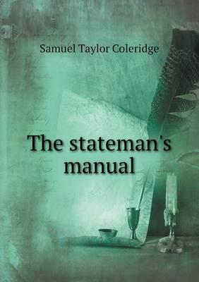 The Stateman's Manual