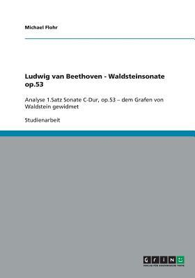 Ludwig van Beethoven - Waldsteinsonate op.53