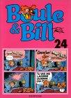 Boule et Bill, tome 24