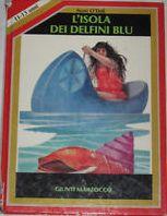 L'isola dei delfini blu