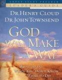 God Will Make a Way ...