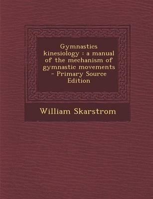 Gymnastics Kinesiology