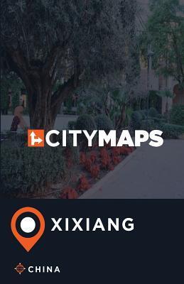 City Maps Xixiang Ch...