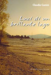 Luci di un brillante lago