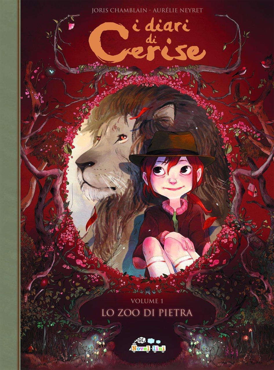 I diari di Cerise vol. 1