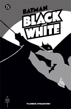 Batman: Black and Wh...