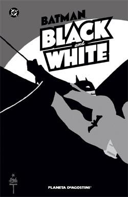 Batman: Black and Wh...